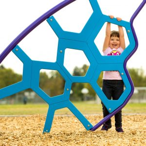 Elementary School IONiX Playground in Colorado gallery thumbnail