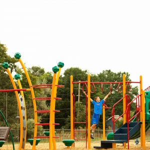 IONiX Elementary School Playground in Colorado gallery thumbnail